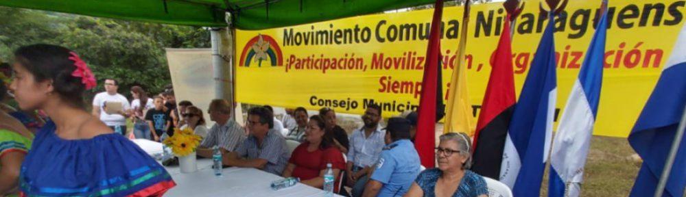 Groupe Nicaragua